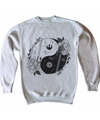 Yin Yang Force sweatshirt...