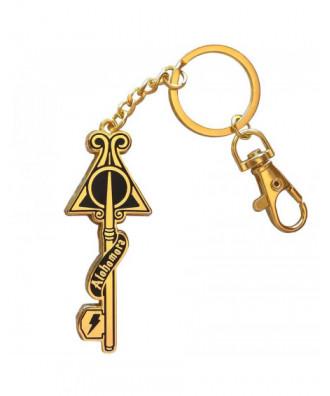 Alohomora keychain by la...