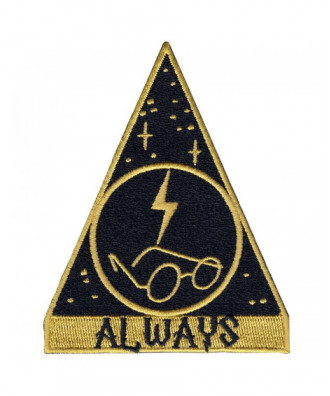 Always patch by la barbuda
