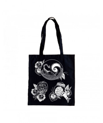 What's This tote bag by la...