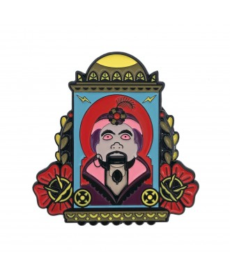 Zoltar interactive pin by...