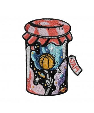 Parche Jam Basket