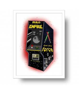 Arcade Build your Empire...