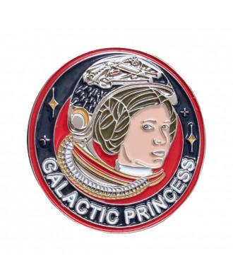 Galactic Princess enamel...
