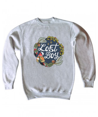 Lost Boy sweatshirt by la...