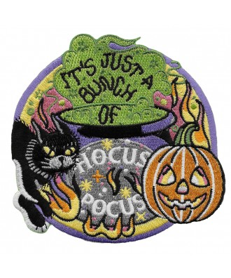 Hocus Pocus patch by la...