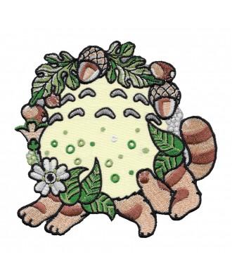 Parche Totoro