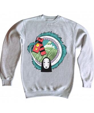Chihiro fanart Sweatshirt...