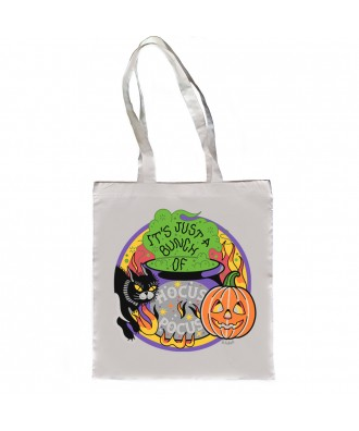 Hocus Pocus tote bag by la...