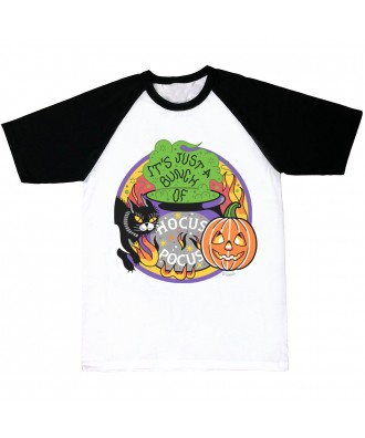 Hocus Pocus T-shirt by la...