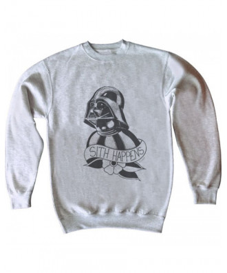 Sith Happens sweatshirt by...