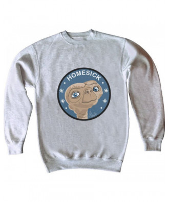 Homesick sweatshirt by la...