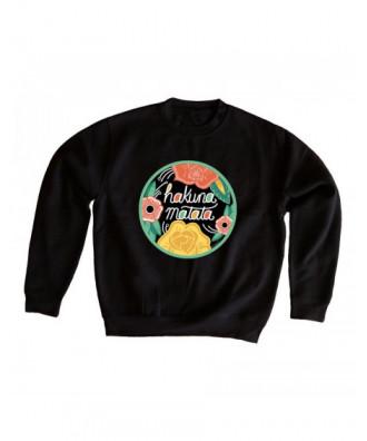 Hakuna Matata sweatshirt by...