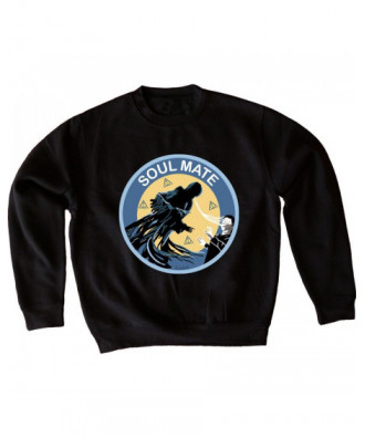 Soul Mate sweatshirt by la...