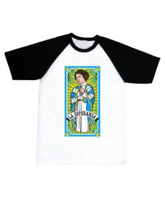 Camiseta La Esperanza Lucha...