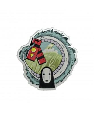 Pin Chihiro