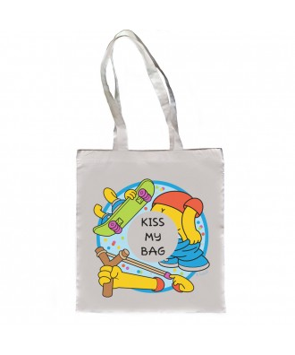 Kiss my bag bolso