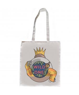 Wild One bolso