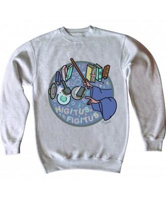 Higitus Figitus sweatshirt...