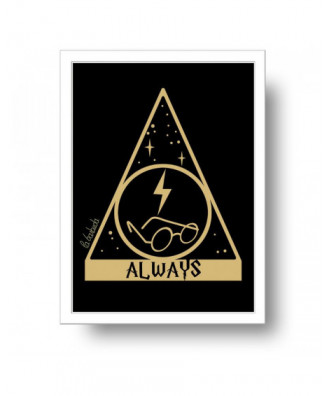 Always print by la barbuda