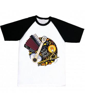 Un poco loco Camiseta Coco