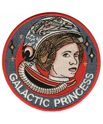 Galactic Princess patch by...