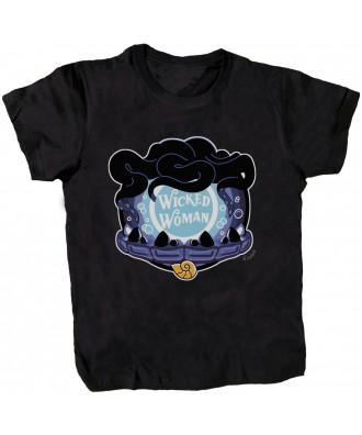 Wicked Woman black Ursula...