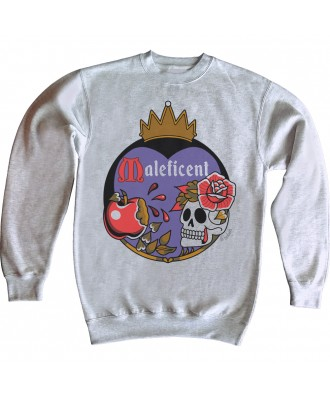 Maleficent sweatshirt by la...
