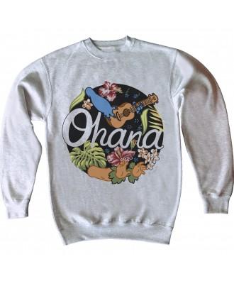 Ohana significa familia...