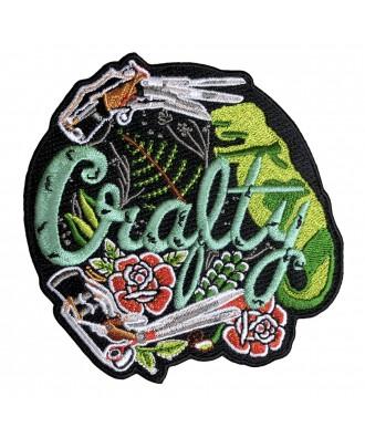 Crafty Manostijeras patch