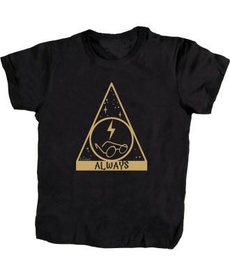 Always T-shirt by la barbuda