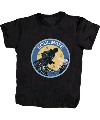 Soul Mate T-shirt by la...