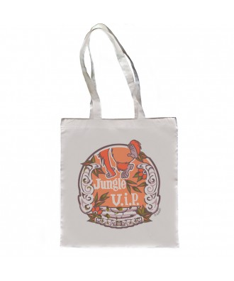 Jungle VIP tote bag by la...
