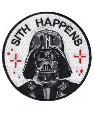 Sith Happens patch by la...