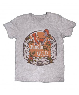 Jungle VIP grey T-shirt by...