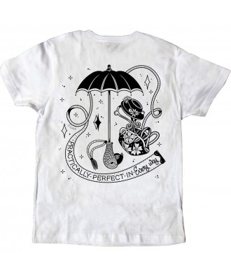 Camiseta prácticamente...
