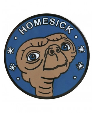 Pin Homesick
