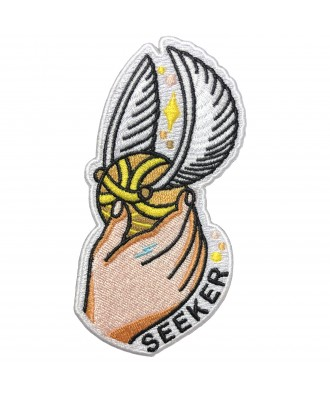 Seeker parche snitch