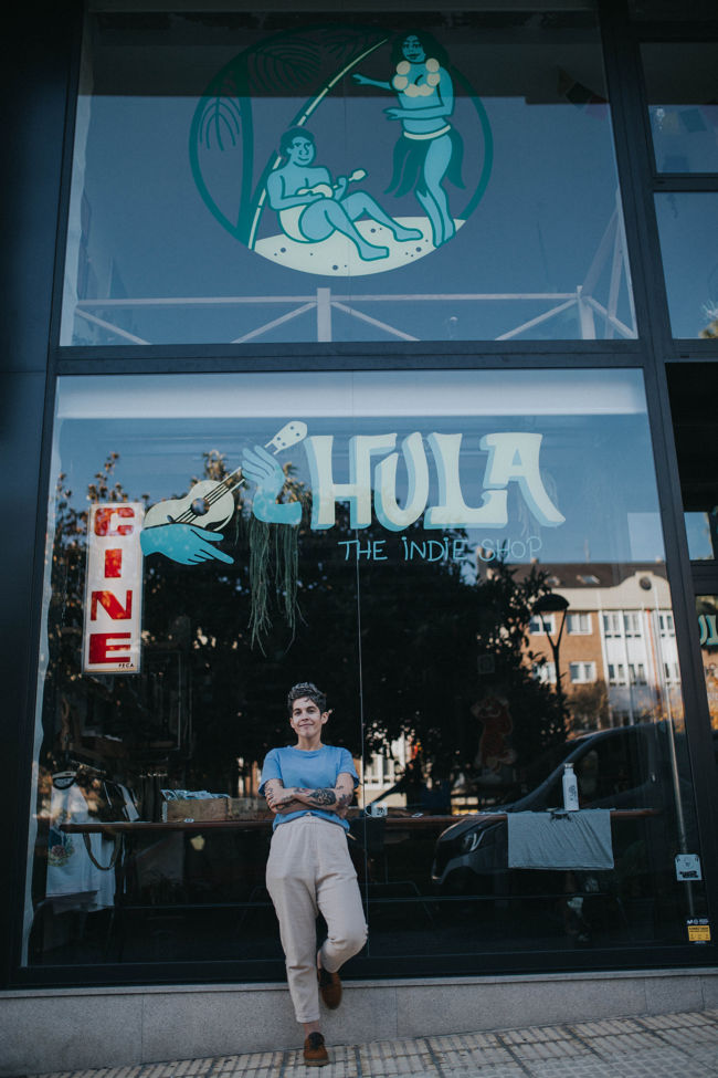 HULA: the indie shop