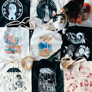 Do you like totes? 😻 There ...
