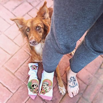 These limited edition socks...